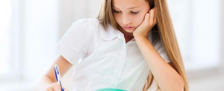 """#Wutbrief einer #Mutter: Schreiben nach Gehör: Warum Isabel Becker ein """"A"""" in ihrer Küche tanzte"""
