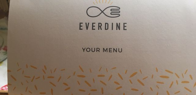 Everdine Review – the modern mrs beeton