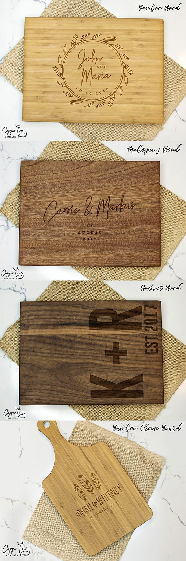 personalized cutting boards etsy, custom cutting board, wedding gift for bride a…