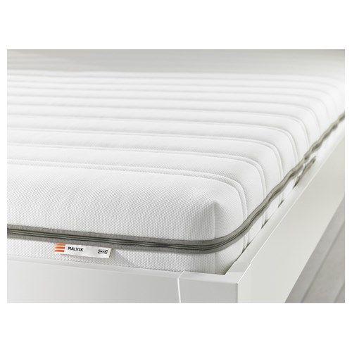 MALVIK,double bed mattress