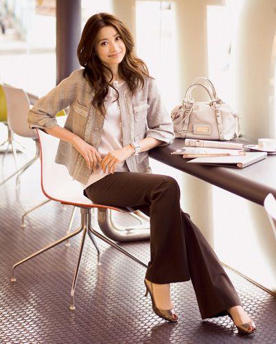 ヨンア : 美しすぎるモデル ヨンアの厳選画像集 - NAVER まとめ