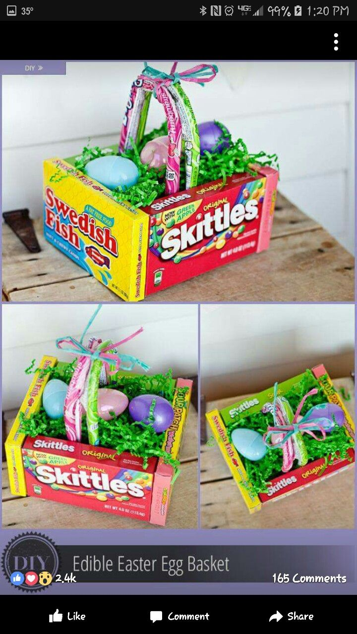 16 best easter images on pinterest easter ideas easter basket 50 diy easter crafts for adultswe just published our easter craft ideas for kids and it could be where you have found our link for this collection negle Images