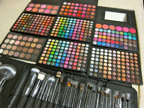 make up make up make up <3