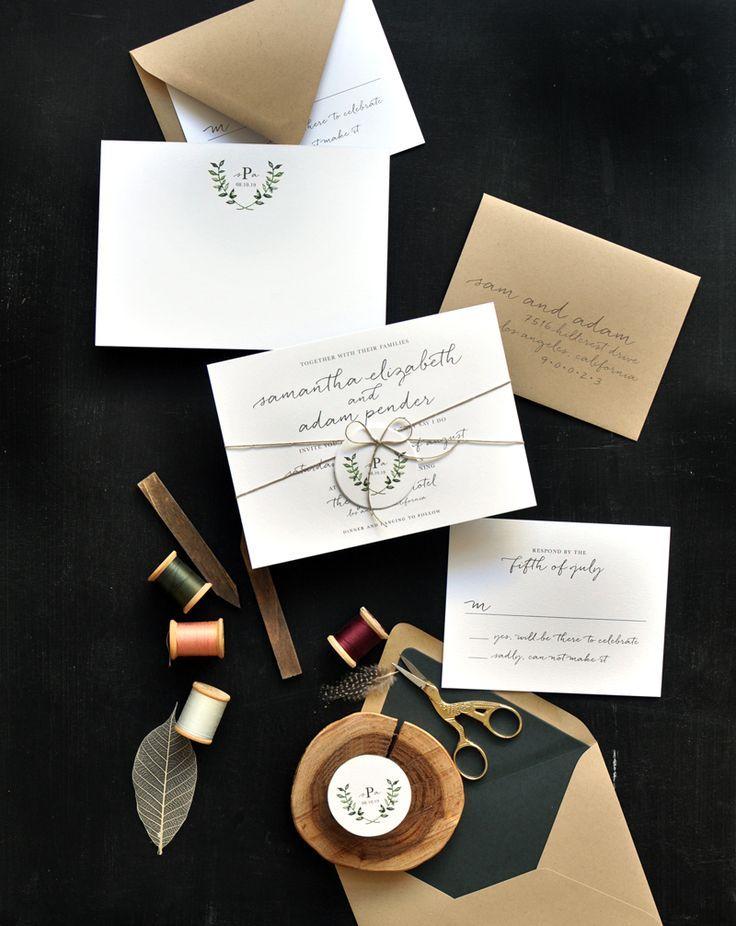 189 best Wedding Invitations and SavetheDates images on