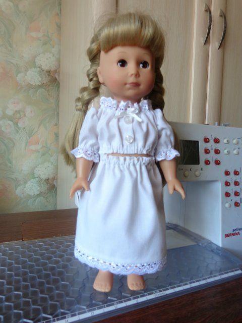 Наши куклы GOTZ - немецкое качество и нереальная красота:))) - Страница 85