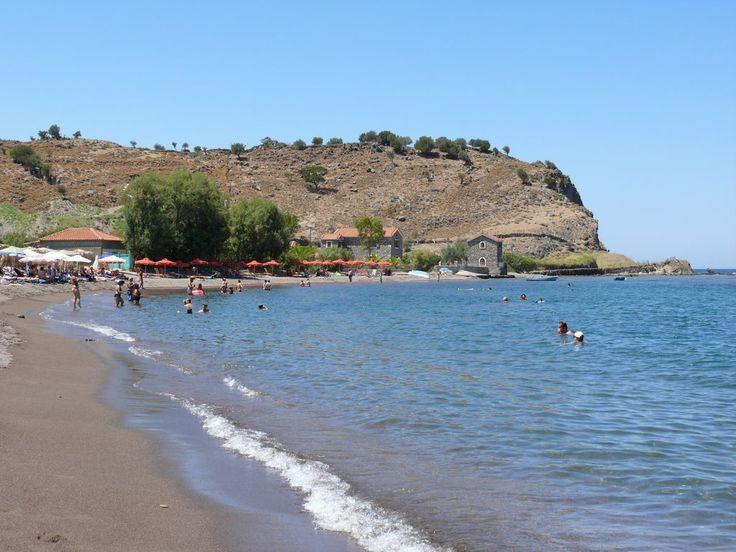 Panoramio - Photo of Lesbos, Anaxos