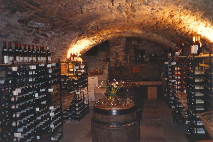 Underground Wine Cellar Cellar