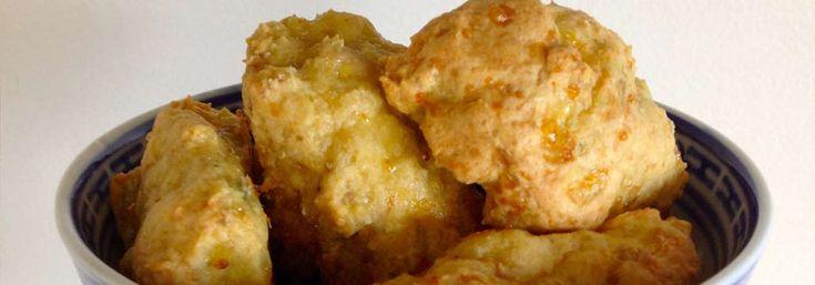 Homemade Chicken Nugget Recipe - Gluten Free