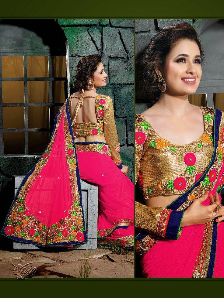 http://keirafashion.wordpress.com/2014/10/11/diwali-special-pure-georgette-heavy-embroidery-design-with-heavy-border/