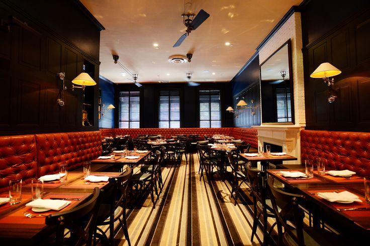 Upper East Side Restaurants Images