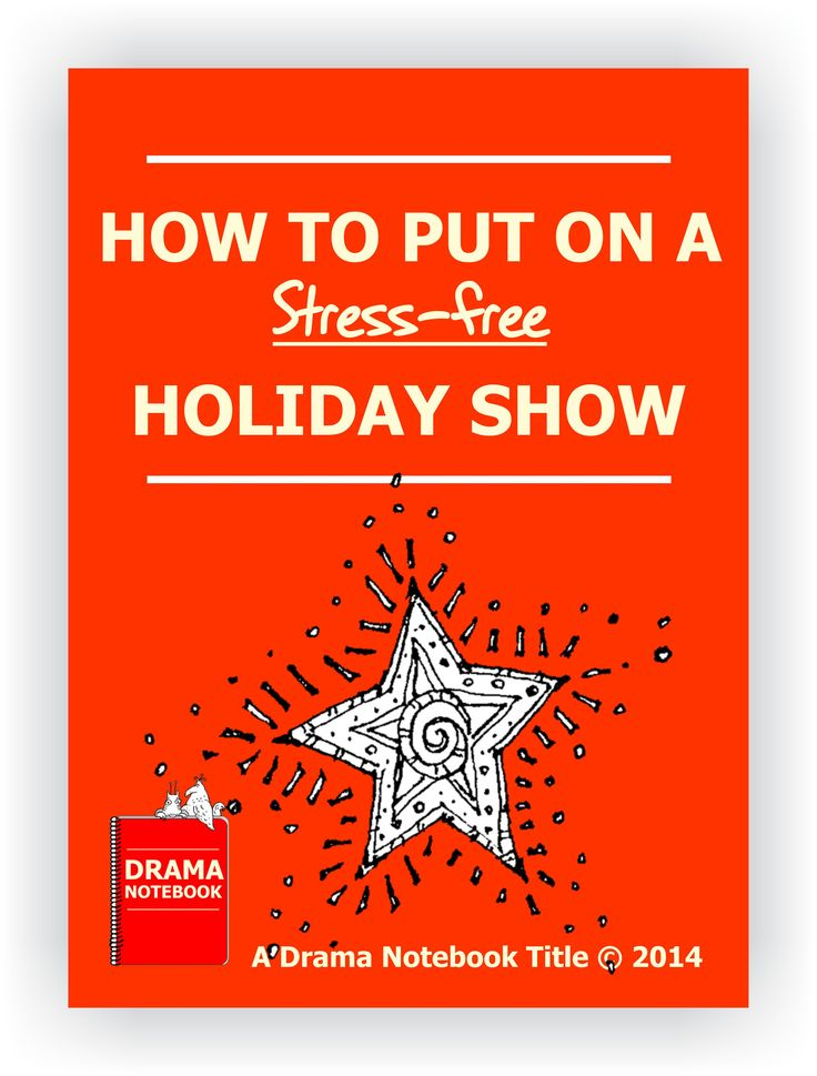 New Drama Lesson Plans and Royaltyfree Play Scripts for