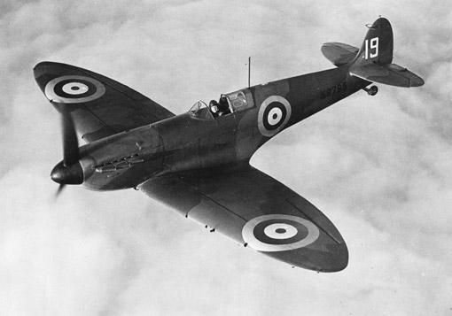 BOOK NOW: Battle of Britain Dinner with Dr Michael Fopp, Tuesday 13th September 2016
