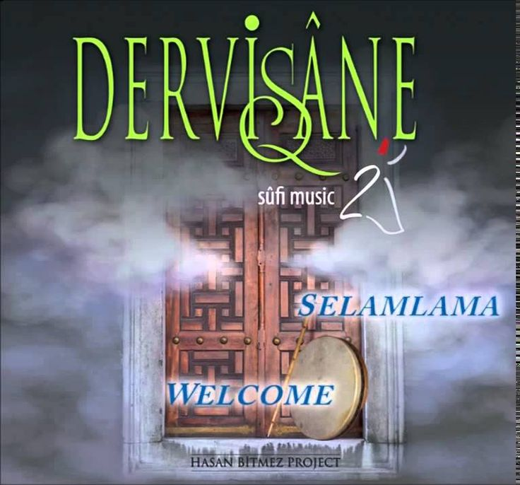 Fatih Koca - Dervişane - Selamlama (Welcome) - YouTube