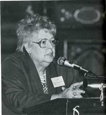 Gale Cincotta (December 28, 1929 – August 15, 2001), a community activist from the Austin neighborhood of Chicago, led the national fight for the US federal Home Mortgage Disclosure Act (HMDA) of 1975 and the Community Reinvestment Act (CRA) of 1977. The CRA requires banks and savings and loans to offer credit throughout their entire market areas and prohibits them from targeting only wealthier neighborhoods with their lending and services, a practice known as redlining.