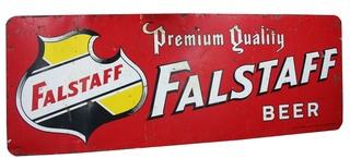 Falstaff. What was it like?