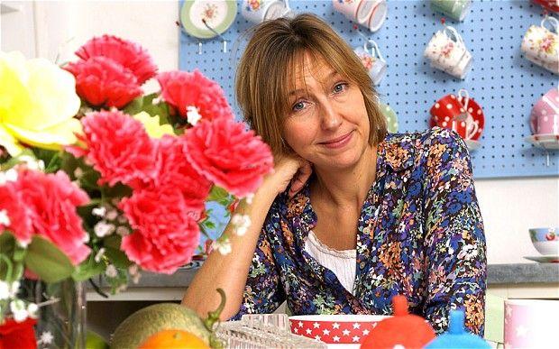 Hay Festival 2013: Cath Kidston admits she is no domestic goddess