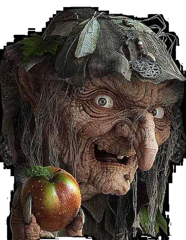 BRUJAS  VOLANDO EN ESCOBA............................. .Mitos y creencias de la región Andina. ............... http://www.chispaisas.info/brujas.htm