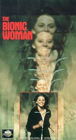 The Bionic Woman (Tv Series 1976-1978)