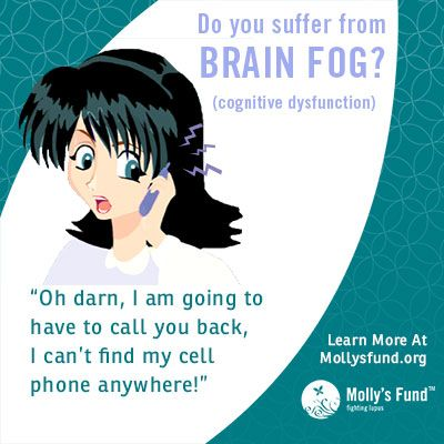 Brain Fog - this is super helpful in explaining my struggle with Lupus Brain Fog and is encouraging to know I'm not alone in this struggle!!