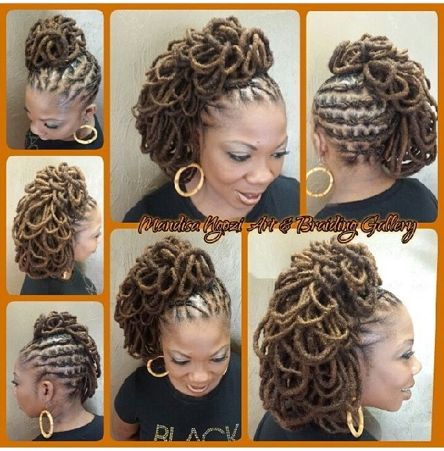 hair loc styles dreadlocks hairstyles for hair hair 1112