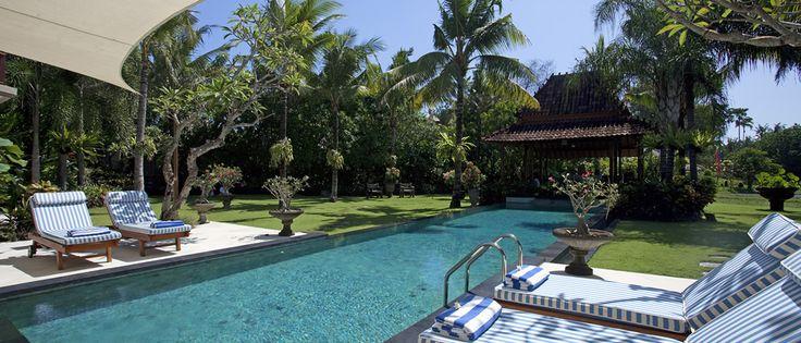 Villa Avalon, Canggu, Bali- Indonesia