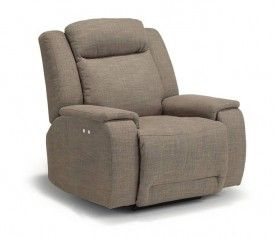 Hardisty is a handsome tweed fellow, made for lazy days of luxury! #Recliner #FathersDay