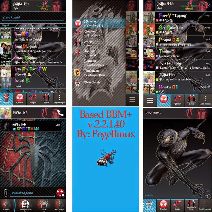 BBM MOD Apk Android
