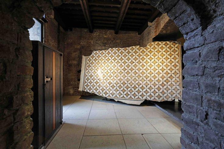 Gallery of Castelvecchio Museum – The East Wing / Filippo Bricolo & Bricolo Falsarella Associates - 10
