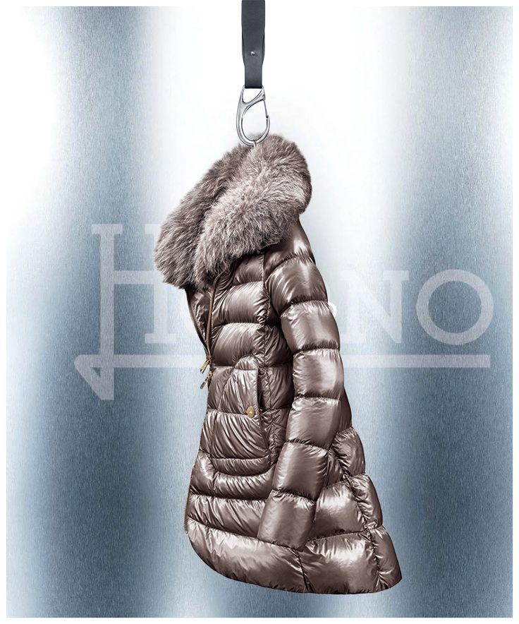 Herno la nuova collezione Autunno Inverno 2014 - 2015