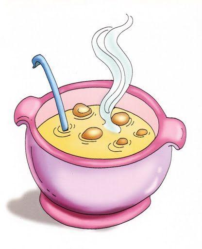 De soep
