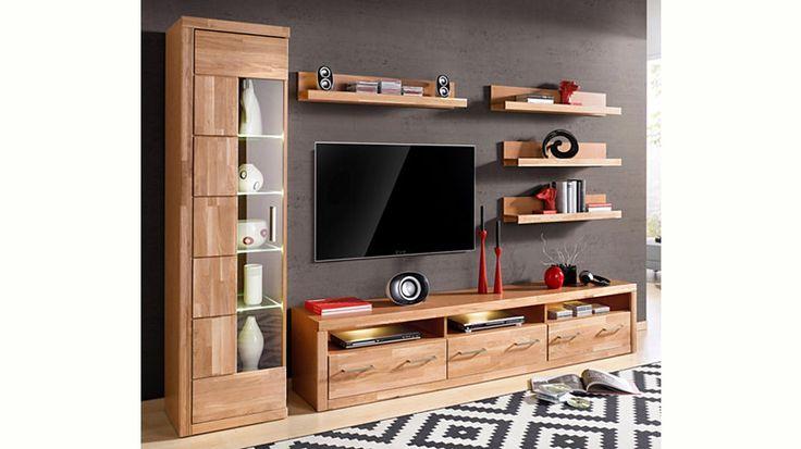1000 ideas about wohnw nde g nstig on pinterest. Black Bedroom Furniture Sets. Home Design Ideas