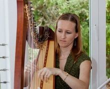 Sally Beaumont is an experienced and versatile harpist, playing harp music in a variety of styles to suit all occasions. With a repertoire of over 4 hours of music, from Mozart to Metallica, there is bound to be something for every taste!  Contact me for samples of my music.