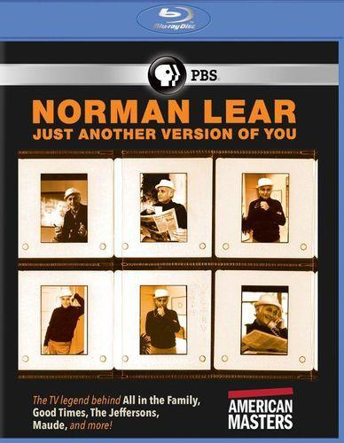 American Masters: Norman Lear [Blu-ray] [2016]