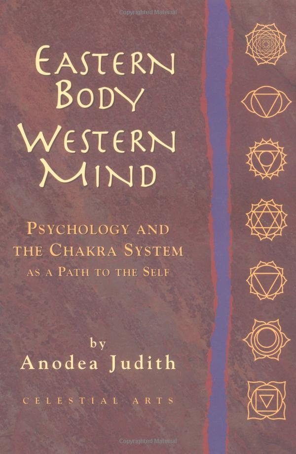 one of the greatest books: Greatest Books, Mind Body, Eastern Body, Reading List, Body Western, Chakra Book, Western Mind, Chakra System