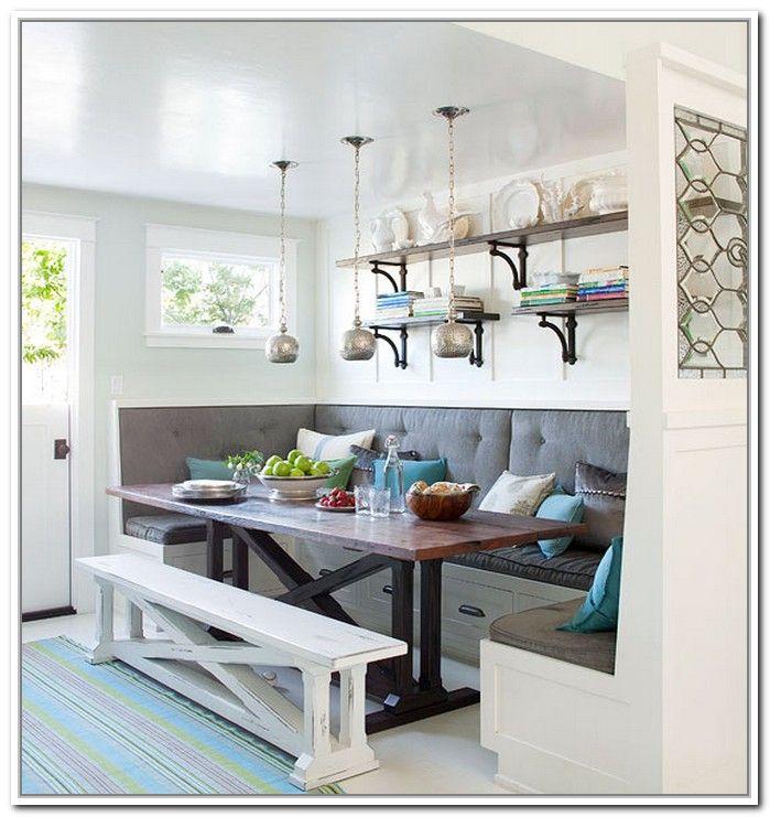 best  about Kitchen Bench on Pinterest  Ikea hacks