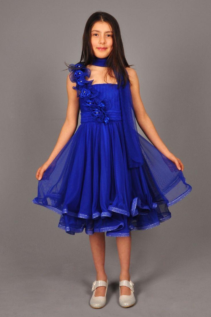 Çocuk Abiye Modelleri - http://www.evlilikvitrini.com/cocuk-abiye-modelleri/