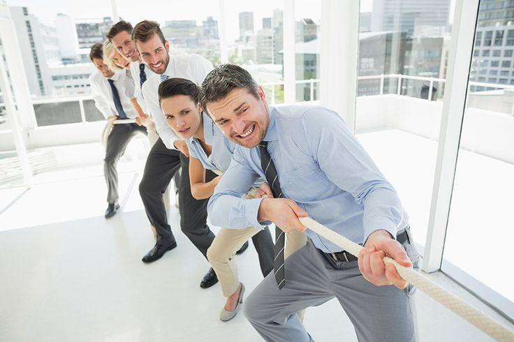 Pruebas peculiares a las que tendrás que enfrentarte a veces para conseguir un trabajo // Cetelem-Empleo.es