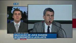 Galdino Saquarema 1ª Página: O ministro do Planejamento diz que não vai pedir demissão
