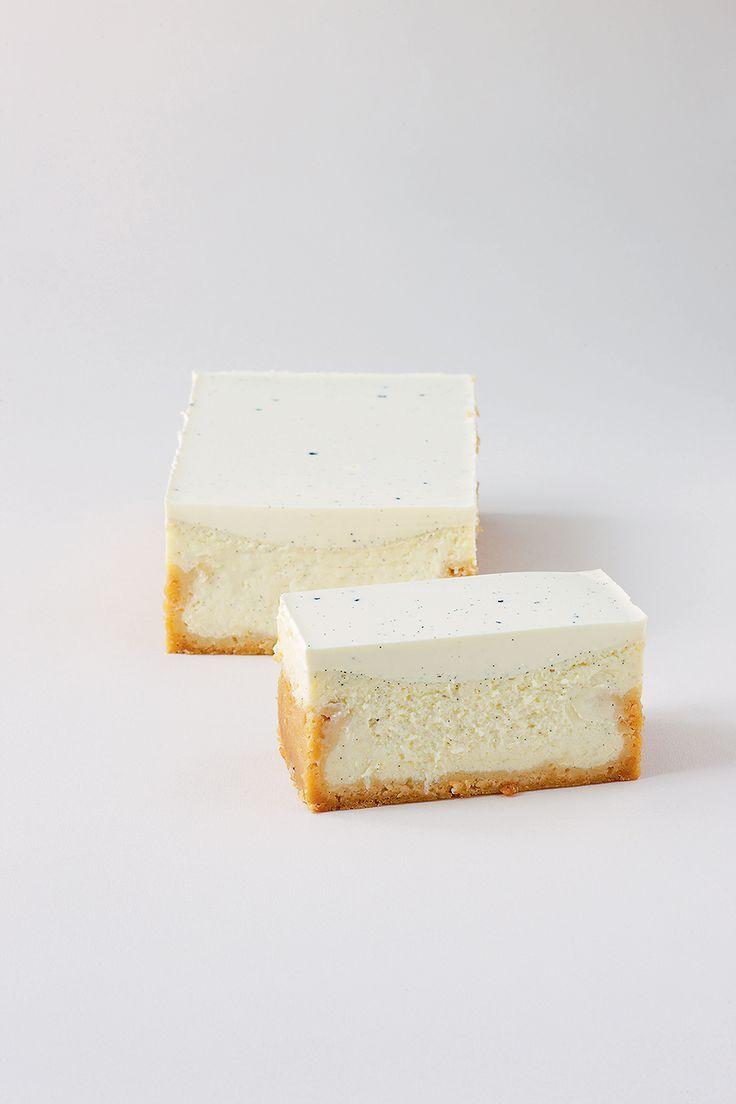 french cheesecake.