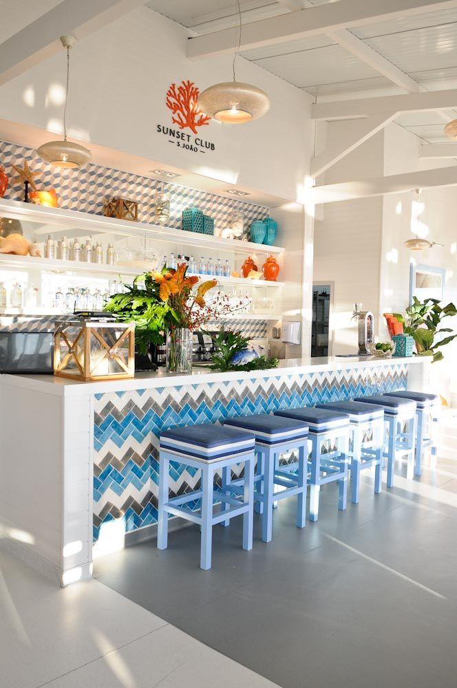 1000 ideas about bar counter design on pinterest for Beach bar design