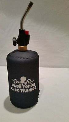 Tank Tops Globtopus Coleman Propane Sleeve Cover Ice Fishing Camping Torch