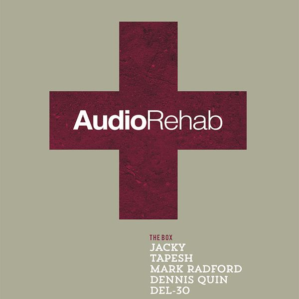 """Check out """"Audio Rehab: Dennis Quin"""" by Ministry of Sound on Mixcloud"""