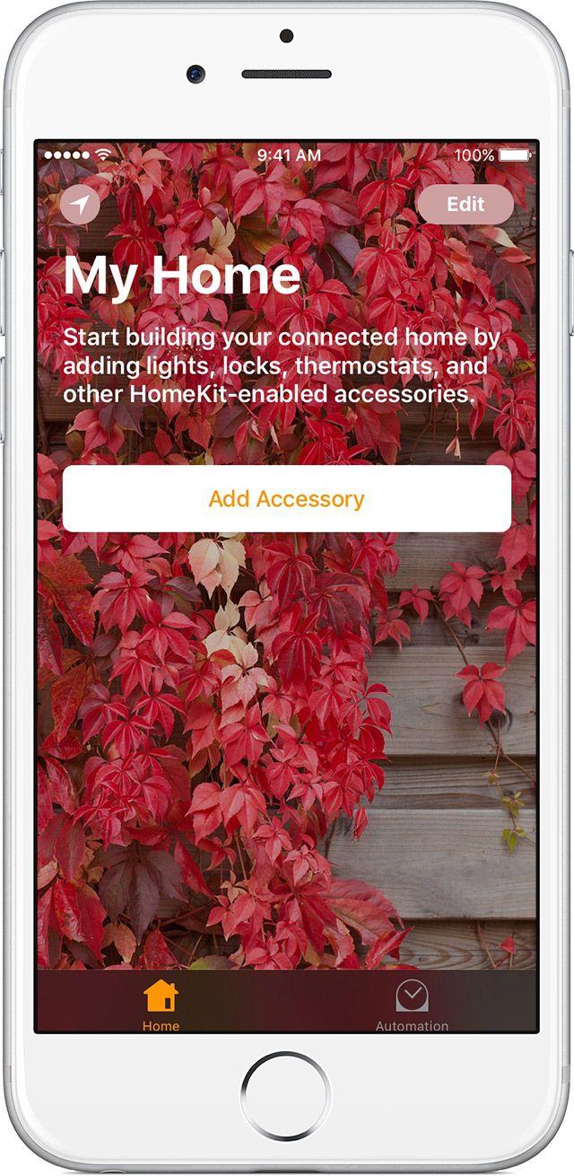 在 iPhone、iPad 和 iPod touch 上使用家庭 App - Apple 支援