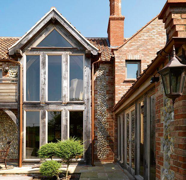 Oak Frame Design | Homebuilding & Renovating