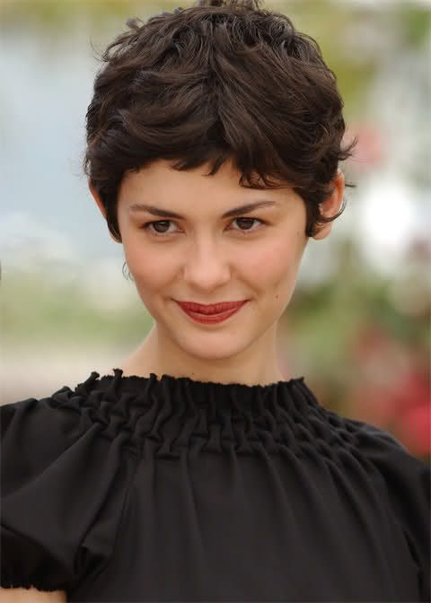 SHE: Friday Fame: Audrey Tautou