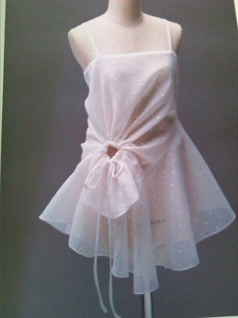 patter magic design short dress