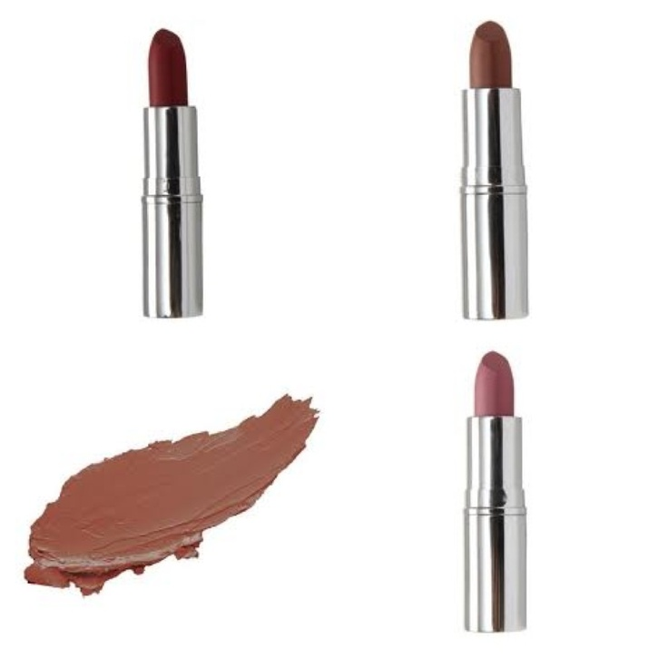 Smack and Pucker your kissable Lips!  Heared of Lip allergies? some of allergens on lipsticks causes blisters  and darkening of lips. Try VMV Hypoallergenics Velvet Matte Lipstick only for $22.99 avail @ http://www.thegardenskinclinicbydrsaldua.com/ to get 20% OFF.