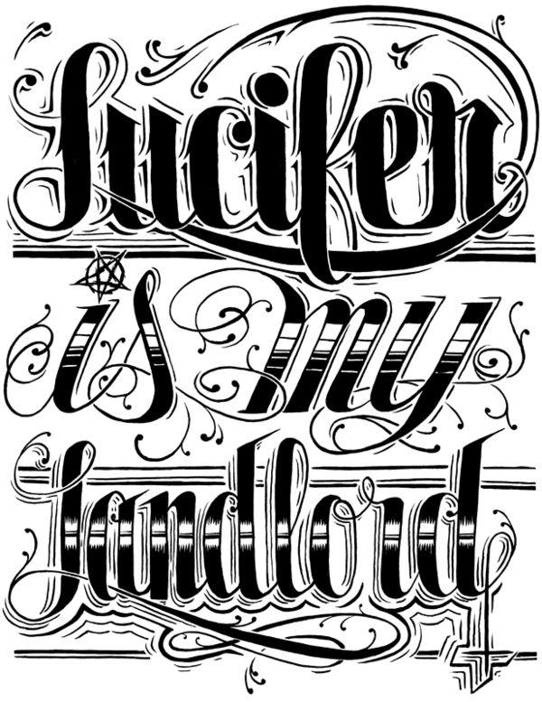 Introducing the Skillful Johnny Crap | Abduzeedo | Graphic Design Inspiration and Photoshop Tutorials