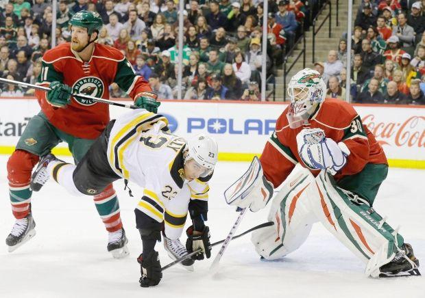 mikko koivu hockey cards   Koivu, Pominville spark 4-3 shootout win over Bruins as Wild clinch ...