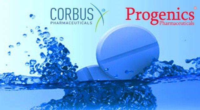 Stocks Analysis Video for Corbus and Progenics with All the important Trading Levels April 2017 - My Trading Buddy Markets Analysis Magazine.